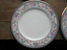 Noritake Embassy Suite Bread & Butter Plates - Lot of 4