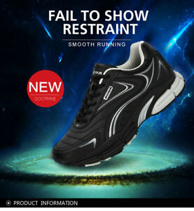 BONA New Designers Action Leather Sneakers Shoes Men Outdoor Casual