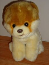 "Gund BOO The World's Cutest Dog 9.5""H plush Pomeranian"