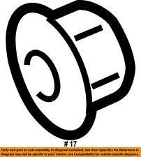 FORD OEM 04-08 F-150 Front Suspension-Adjust Cam Nut W715151S900