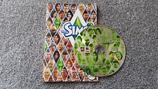 The Sims 3 PC DVD Rom base game for MAC or Windows disc+code