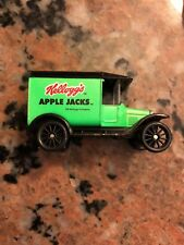 Matchbox Kelloggs Apple Jacks Truck