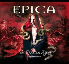 Epica - Phantom Agony [New CD] UK - Import