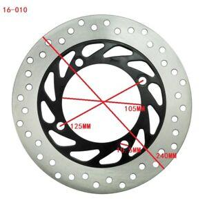 For Honda CB500 CB 500 500S PC32 H148 1997-2004 Rear Brake Disc Rotor