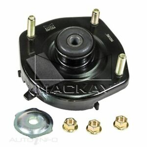 MACKAY RUBBER REAR STRUT MOUNT FOR Ford Laser, Mazda 323 Astina, 323 Protege
