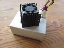 CPU Kühler für Pentium mit Papst Lüfter Typ 412FM