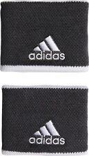 adidas Sports Wristband - Grey