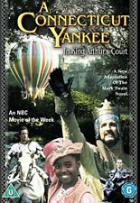 Connecticut Yankee in King Arthur's Court [DVD][Region 2]