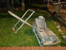 Mk Tile Saw Model Mk-101 And Stand