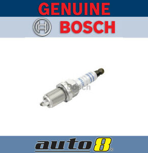 Bosch Spark Plug for Holden Astra TS 1.8L Petrol Z18XE 2004 - 2005