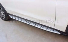 Mercedes Benz GLC coupe C253 2016 2017 side step nerf bar running board
