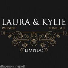 """Laura Pausini: Limpido -  Maxi Singolo 12"""" Vinyl Picture Disc COPIA N. 28"""
