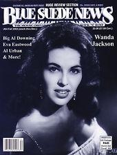 Blue Suede News 64 Wanda Jackson Big AlDowning Al Urban