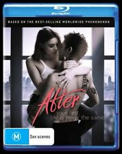 After (2019) NEW Blu-Ray
