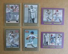 2002 Fleer Fall Classic Baseball Single Cards Complete Your Set Pick Choose