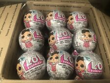 18 Balls - Lol Surprise Bling Series Doll! Christmas 2018! Authentic - In Hand