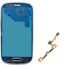 Recambios azul para teléfonos móviles Samsung