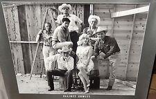 "ELLIOTT ERWITT ""THE MISFITS RENO NEVADA 1960"" LARGE POSTER"