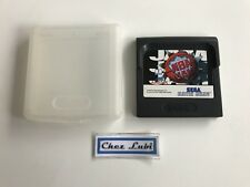 NBA Jam - Sega Game Gear - PAL EUR