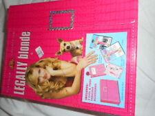legally blonde platinum edition dvd boxed set