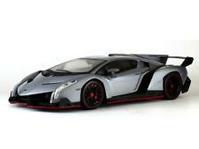 Kyosho Lamborghini Veneno Coupé Gris precintado Cuerpo 09501gr 1/18