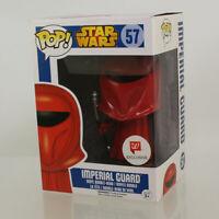 Funko POP! Star Wars Vinyl Bobble-Head - IMPERIAL GUARD #57 (Exclusive) *NM BOX*