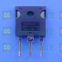 15PCS Power MOSFET Transistor IR/VISHAY/HARRIS TO-247 IRFP240 IRFP240PBF
