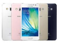 Samsung Galaxy A5 - 16GB Entsperrt Handy Graded