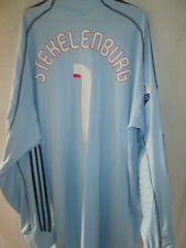 Ajax 2010-2011 Player Issue Gk Stekelenburg Football Shirt XXL /14356
