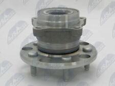 NTY WHEEL HUB REAR FOR LEXUS GS300, GS350, GS430, GS450, IS220 05-> /KLT-TY-095/