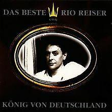König von Deutschland - Das Beste von Rio Reiser von Reise... | CD | Zustand gut