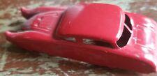 ANTIQUE METAL CAR MIDGETOY ROCKFORD IL NICE SHAPE RARE CAR