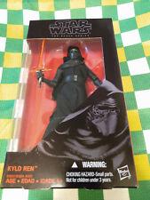 Star Wars The Black Series 6 inch 03 Kylo Ren