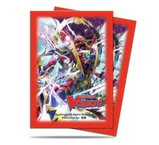 Ultra Pro Cardfight Vanguard The Blood Deck Protector Sleeves (55)