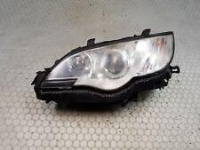09 Subaru Outback Passenger Side Xenon Headlight