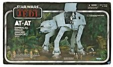 Star Wars Vintage Collection ROTJ AT-AT Walker Toys R Us Exclusive Hasbro