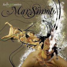 MARSIMOTO - HALLOZIEHNATION  2 VINYL LP NEU