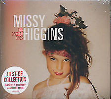 Missy Higgins - The Special Ones Best of Collection CD 2018