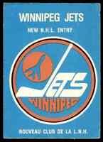 1979-80 O-Pee-Chee Winnipeg Jets #81