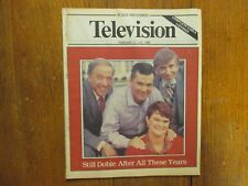 Feb 21-1988 St. Louis TV Maga(DOBIE GILLIS/BOB DENVER/STEVE FRANKEN/SHEILA JAMES