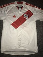 River Plate Home Shirt 2004/06 Mint Condition Small Rare And Vintage