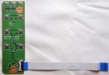 Sony Vaio PCG-8Y3M Media Buttons AV Function Board SWX-232 1P-1072501-8010 (046)