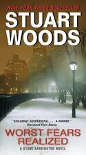 Stone Barrington Ser.: Worst Fears Realized by Stuart Woods (2009, Mass Market)