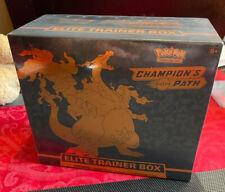 Champions Path Elite Trainer Box OVP english