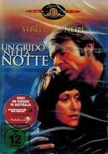 DVD - Ein Schrei in der Dunkelheit - Meryl Streep & Sam Neill