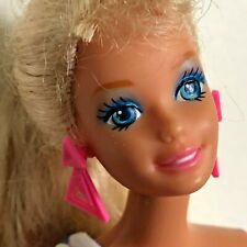 1991 ULTRA HAIR CHEVELURE HAAR BARBIE DOLL EUROPEAN MARKET TOTALLY HAIR