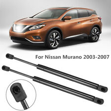 2x Car Front Hood Lift Supports Struts Shocks For 2003-2007 Nissan Murano 6328