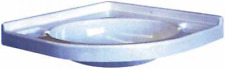 Lavandino angolare per bagno : accessori Camper Caravan
