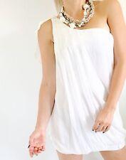 KOOKAI White Dress Sz 1