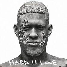 LN: USHER - Hard II Love (EXPLICIT) CD